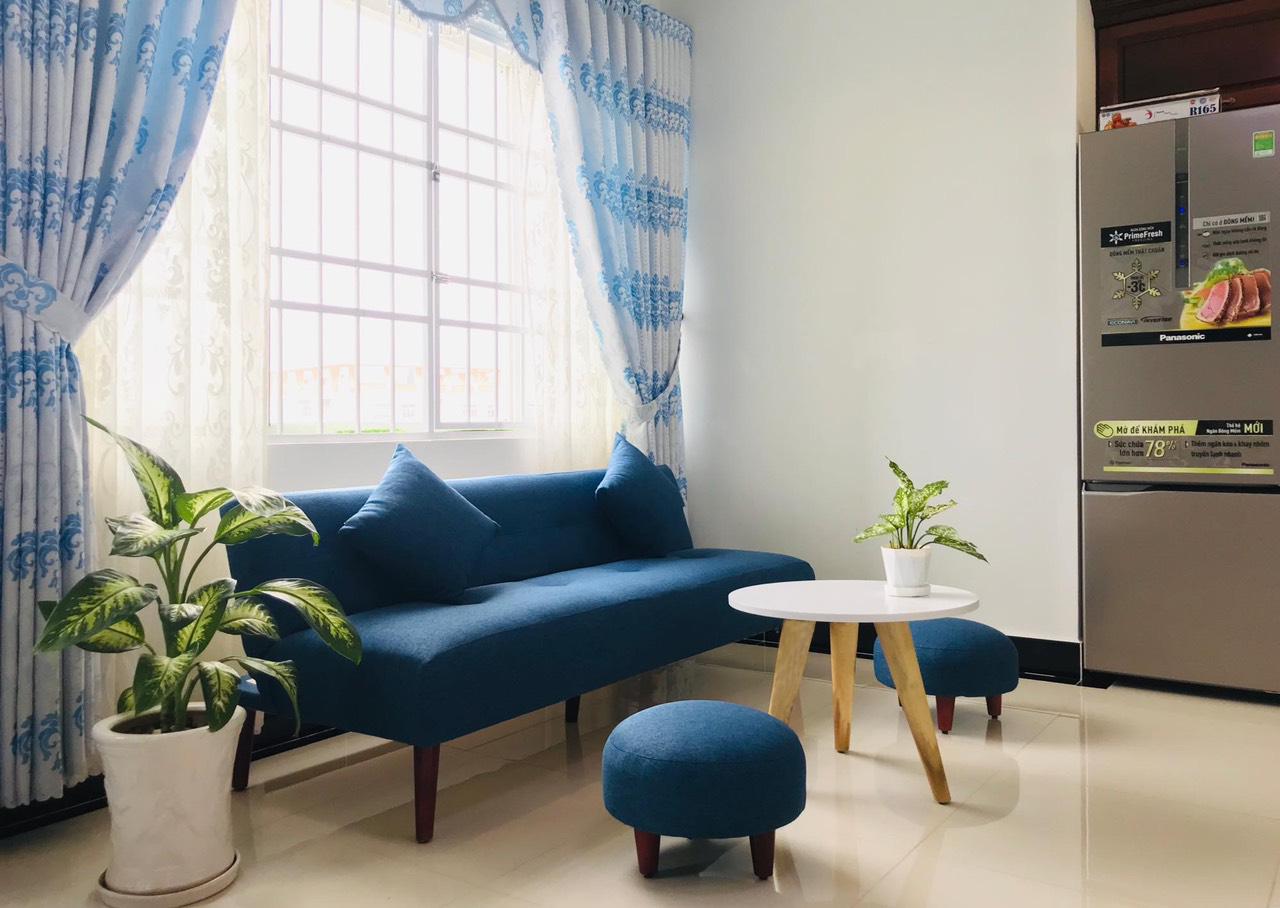 Mẹo lựa chọn ghế sofa giường cho không gian nhỏ hiệu quả nhất