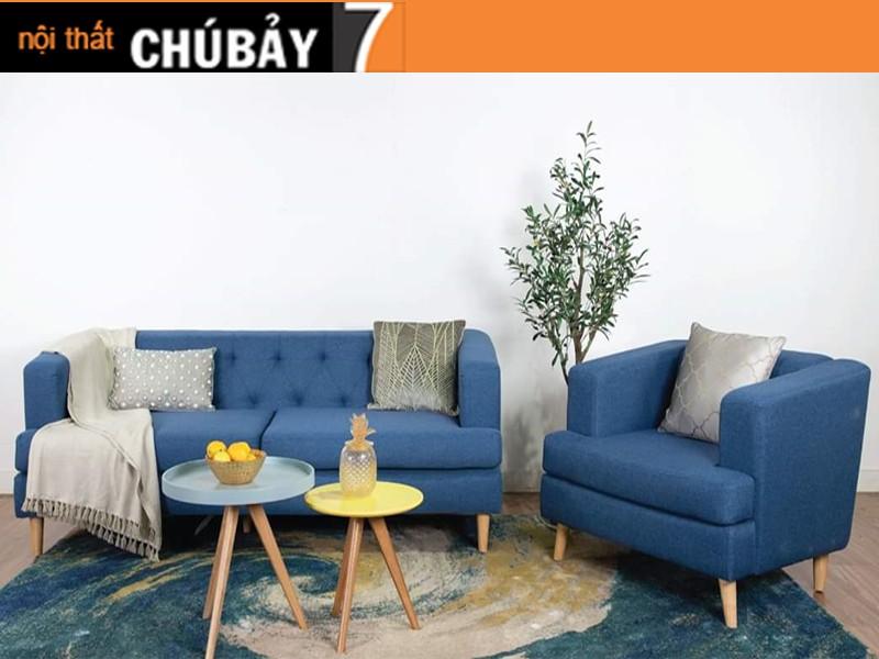 Ghế sofa giá rẻ tại kho TPHCM